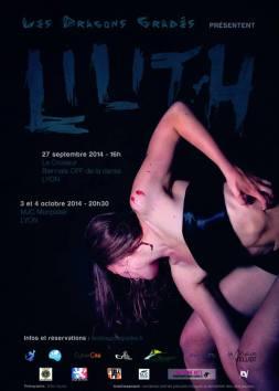lilith ballet de danse