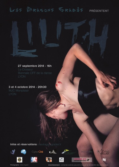 affiche lilith
