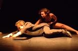Dracula théâtre et danse