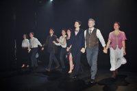 Dracula théâtre danse